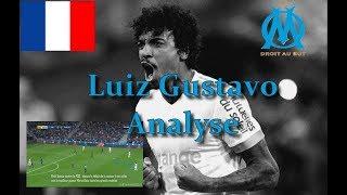 (FR) Luiz Gustavo - ANALYSE (HD)