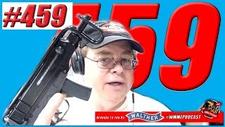 Podcast #459 FreeForAll Monday: ABC News Knob Creek Video Fake News Hank Strange WMMF Podcast