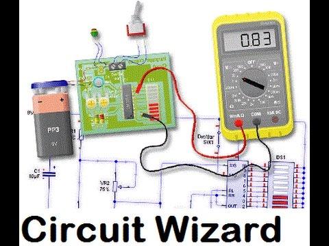 Circuit Wizard 1.15 portable.rar