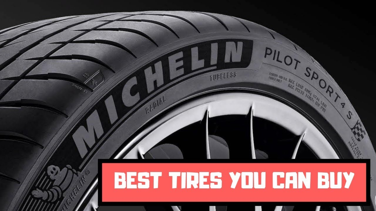 Best Tires For The Money >> The Best Tire For Your Money! - Michelin Pilot Sport 4S