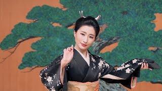 NIHON BUYO - Rin Hanayagi/Interview - IS JAPAN COOL? DOU (日本舞踊 - 花柳 凜)