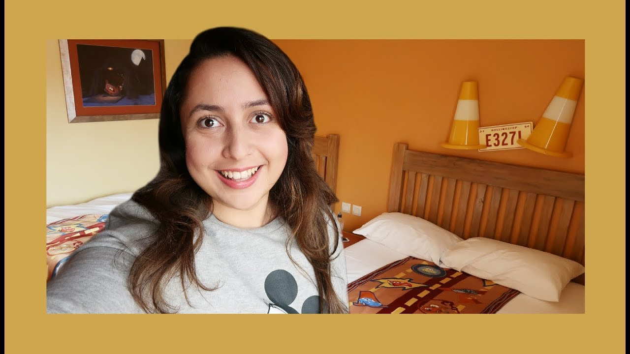 Camere Santa Fe Disneyland : Disneyland paris hotel santa fe room tour youtube
