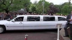 How To Arrive At A Prom