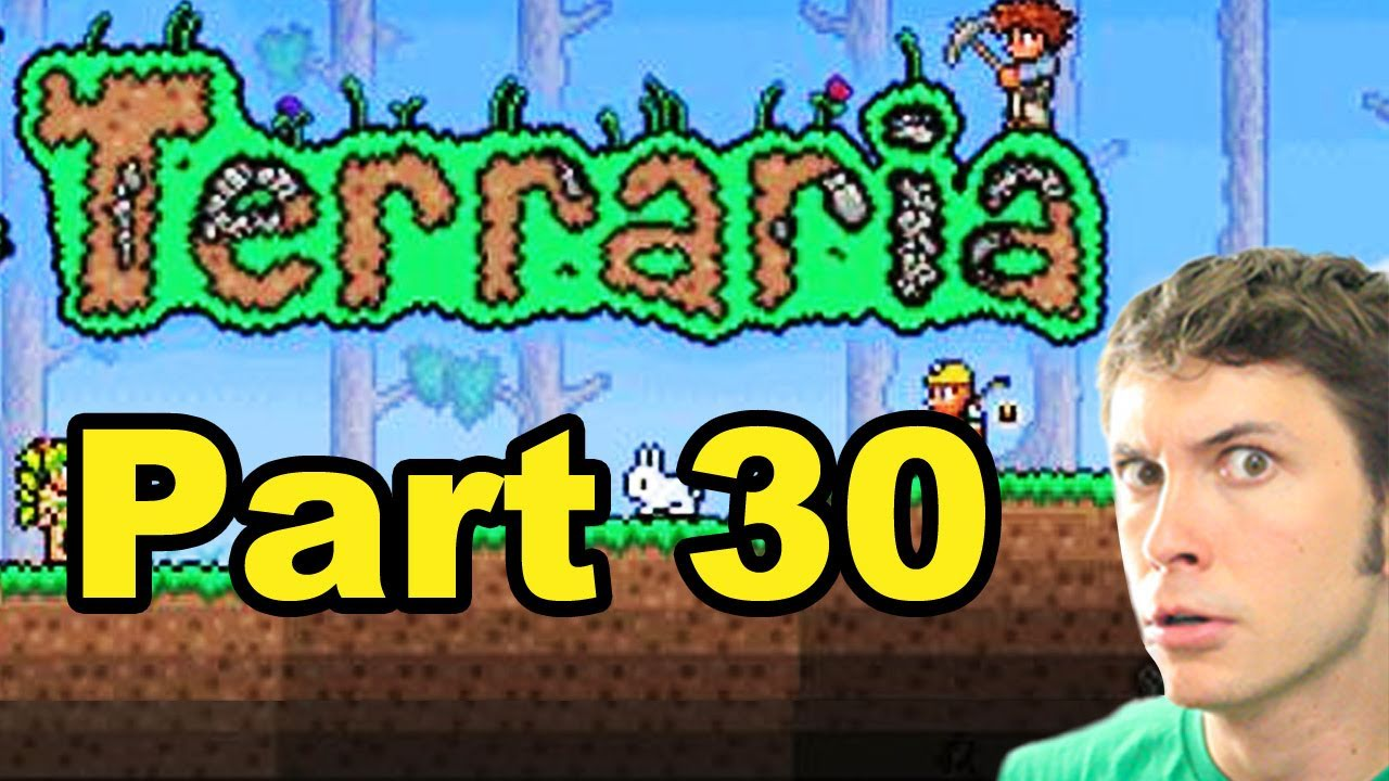 terraria how to get demolitionist