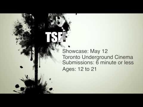Toronto Student Film Festival information