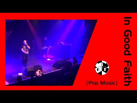 In Good Faith - Shadows Live (30.04.2016 Musikzentrum Hannover) *Musik-Music*