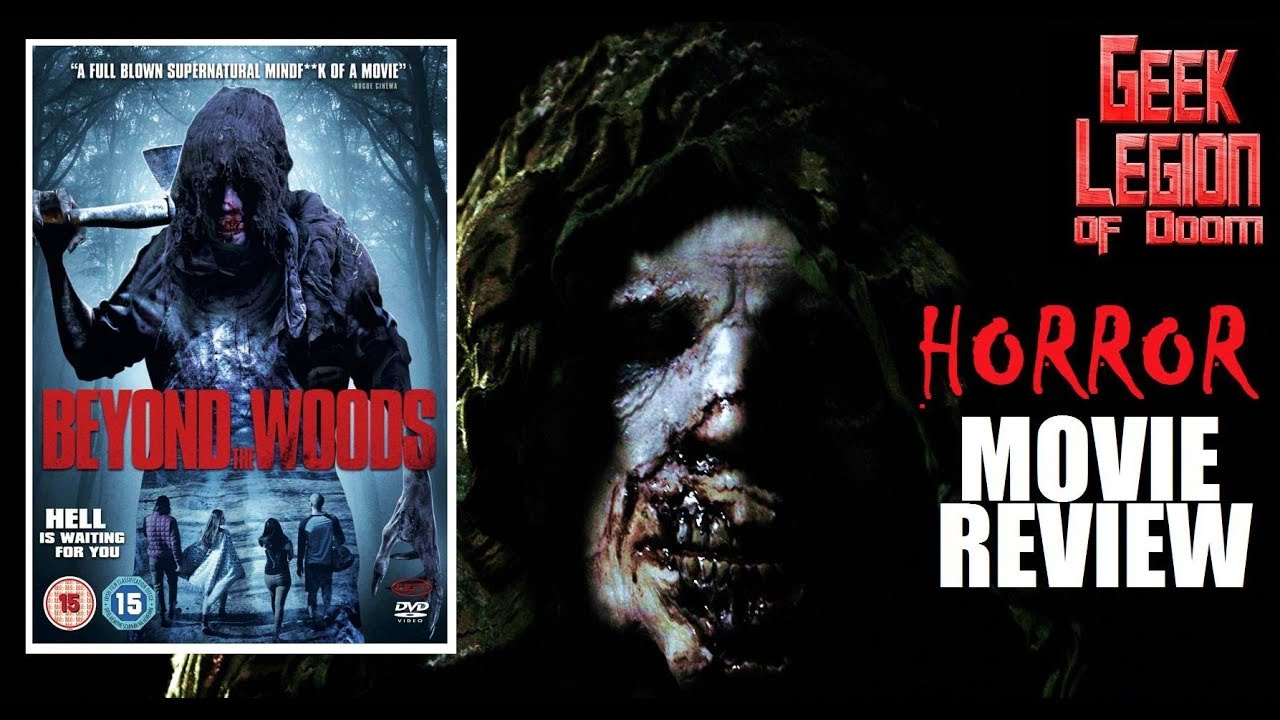 BEYOND THE WOODS ( 2018 John Ryan Howard ) Irish Horror Movie Review