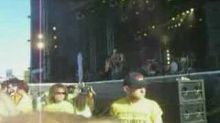 Hanoi Rocks: Malibu Beach Nightmare - Sweden Rock 2008
