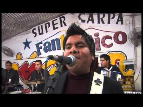 LOS HERMANOS AGUILERA EN VIVO FANTASTICO YONAR 09 07 15