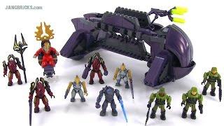 Mega Bloks Halo 97521 Hierarch