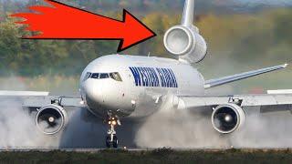 Dlaczego samoloty miały kiedyś 3 silniki?