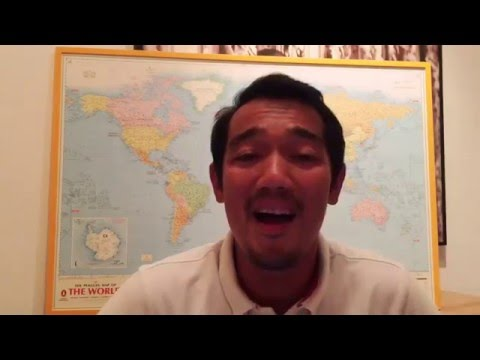 Indonesia National Anthem - Indonesia Raya (Cover by Mayo Ong)