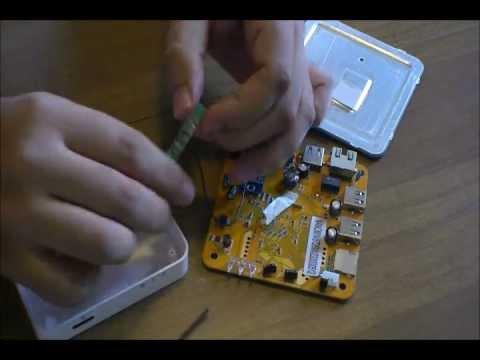 Pivos XIOS-DS 130 Seconds DIY WIFI fix
