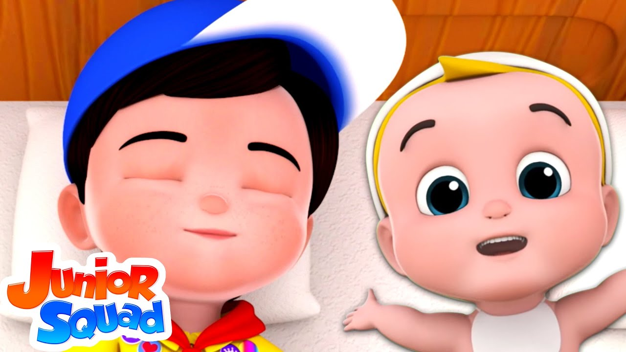 Are You Sleeping Brother John | Nursery Rhymes & Kids Songs | Baby Rhyme