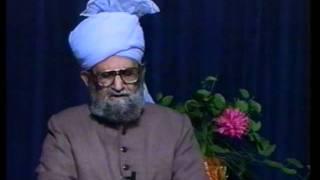 Urdu Dars Malfoozat #35, So Said Hazrat Mirza Ghulam Ahmad Qadiani(as), Islam Ahmadiyya