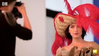 Finding beauty: Dixie Dixon, Fashion photography, Nikon D5