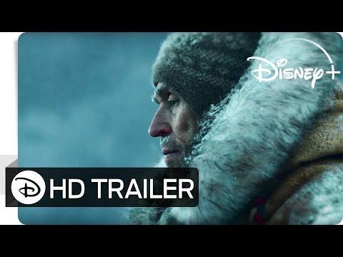 TOGO - Offizieller Trailer // ab 24. März bei Disney+ | Disney HD