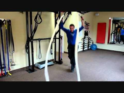 Fitness Together Ashburn Trainer bio- Josh Champney.wmv