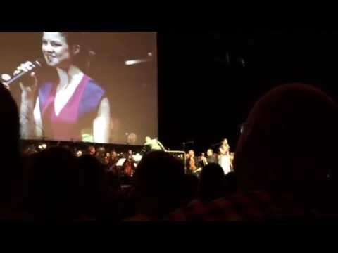 Disney In Concert - Introduction Schöne Und Das Biest (Lucy Scherer)