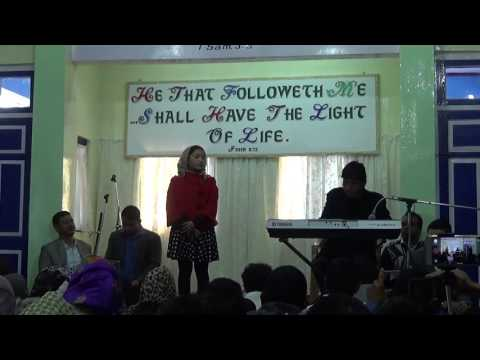 Remond Daju Babu Chori Elshaddai Kalimpong 2017