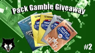 NHL 15 HUT: Pack Gamble Giveaway Ep. 2