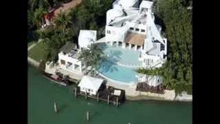 House in HIBISCUS ISLAND, Miami Beach, Miami-Dade County, FL - $19,500,000