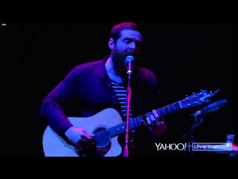 Manchester Orchestra - Colly Strings (acoustic HOPE tour)
