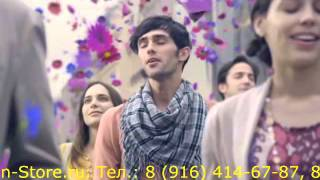 Японский кондиционер для стирки белья LION Aroma Rich промо ролик(, 2014-09-19T15:25:33.000Z)
