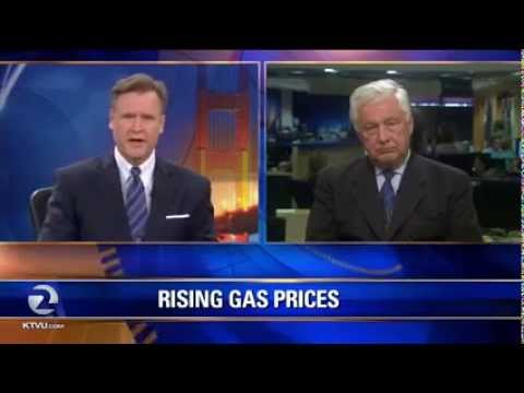 KTVU-SF FOX 2: Gas Prices in Bay Area Are 14 cents Higher, But Nothing Compared to LA's 78 Cent Rise