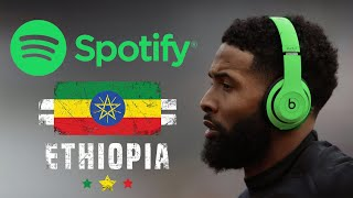 How to create Spotify account in Ethiopia for free in 2021