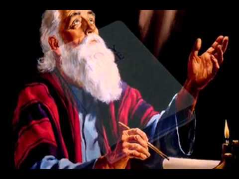The Bible is NOT The Word Of God! (It was simply written by men - right?) Carl Gallups Explains