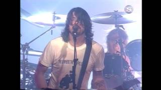 Foo Fighters - Low (Black Cat 2003)
