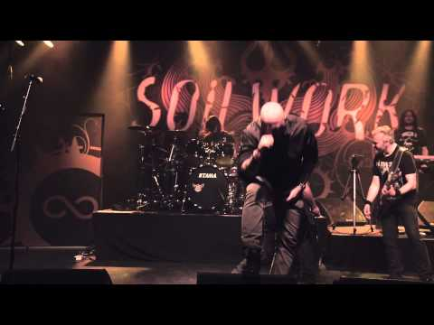 Soilwork - Nerve - Live In The Heart Of Helsinki [2015]