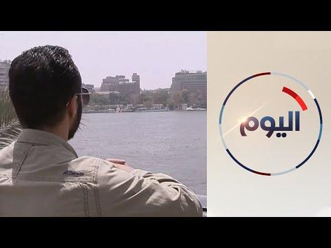 تأثر العاملين في القطاع السياحي المصري بسبب إجراءات الإغلاق  - 10:02-2020 / 5 / 28