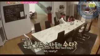 [2NEXO] EXO & 2NE1 Moments Part 7