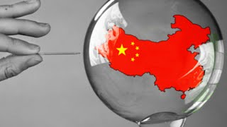 China debt could wreck the global economy