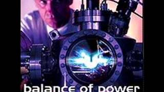 BALANCE OF POWER -Just Before You Leave