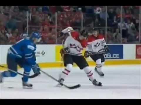 Ryan Strome Highlights 2012-13