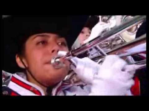 University of Virginia Cavalier Marching Band Macy