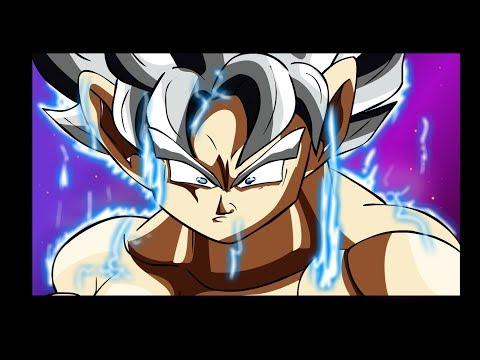 Goku Vs Jiren Dragon Ball Super Parody