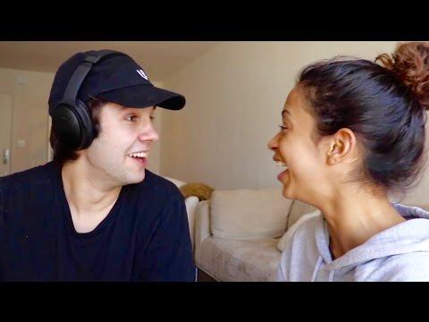 WHISPER CHALLENGE (Deleted Vlog footage)