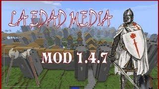LA EDAD MEDIA-MOD 1.4.7