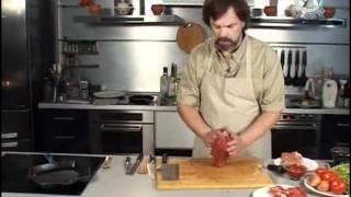 Мужская Еда - 46 - Гамбургер