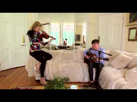 Ain't no sunshine Lettice Rowbotham and James Smith Cover