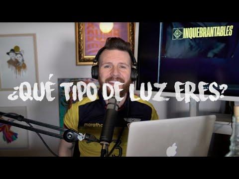 ¿QUÉ TIPO DE LUZ ERES?🔥 - Daniel Habif