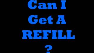 Refill By Elle Varner Lyrics