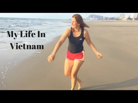 What I Eat & Do In A Day As A Minimalist Vegan In Vietnam