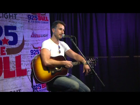 Coors Light Corral & Coors Light Untapped Event - Russell Dickerson At Coors Light Corral