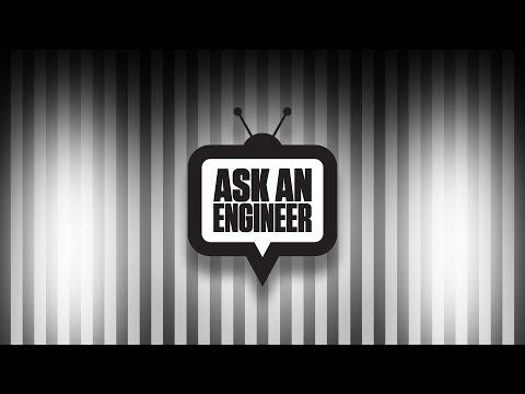 ASK AN ENGINEER - LIVE electronics video show! 4/5/17 @adafruit #adafruit