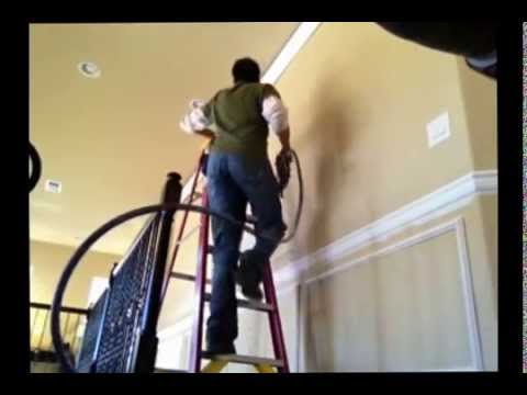 Crown Molding and Trim Work (Shadow Boxes under chair rail ...